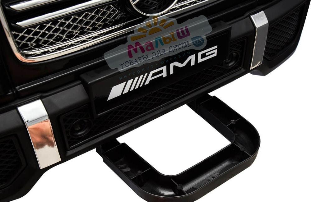 Bambi M 3567 EBLR-2 Гелендваген Mercedes G65 VIP хромированные элементы