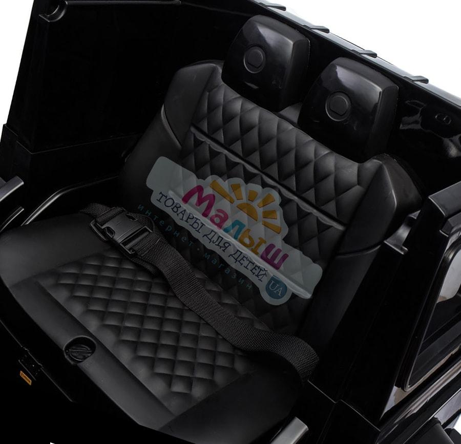 Bambi M 3567 EBLR-2 Гелендваген Mercedes G65 VIP посадочное место