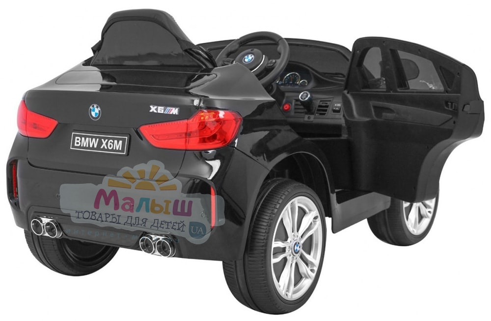 Bambi JJ 2199 EBLR-2 BMW X6M EVA колеса