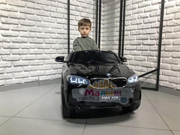 Bambi JJ 2199 EBLR-2 BMW X6M грузоподъемность 50 кг