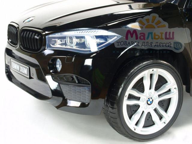 Bambi JJ 2199 EBLR-2 BMW X6M фары светятся