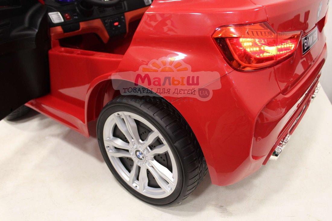 Bambi JJ 2199 EBLR-3 BMW X6M EVA колеса
