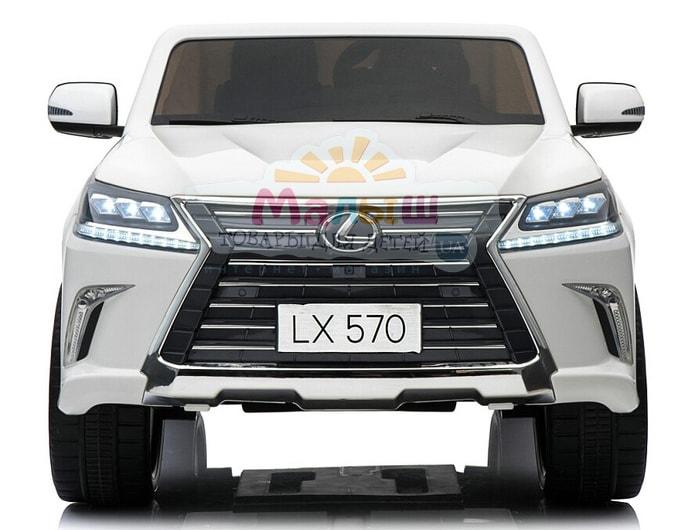 Bambi M 3906 (MP4) EBLR-1 Lexus LX 570 хромированные элементы
