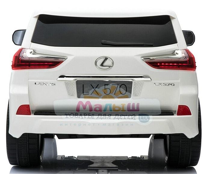Bambi M 3906 (MP4) EBLR-1 Lexus LX 570 зеркала заднего вида
