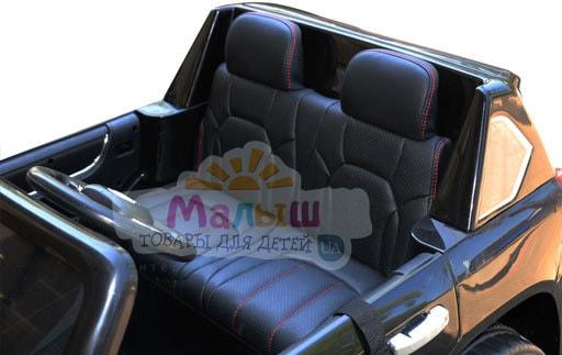 Bambi M 3906 (MP4) EBLR-1 Lexus LX 570 кожаное сиденье