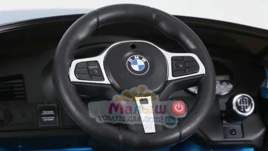 Bambi M 4194 EBLR-1 BMW 6 GT спортивный руль