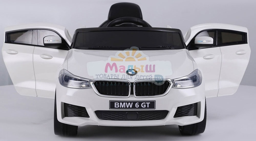 Bambi M 4194 EBLR-1 BMW 6 GT двери открываются