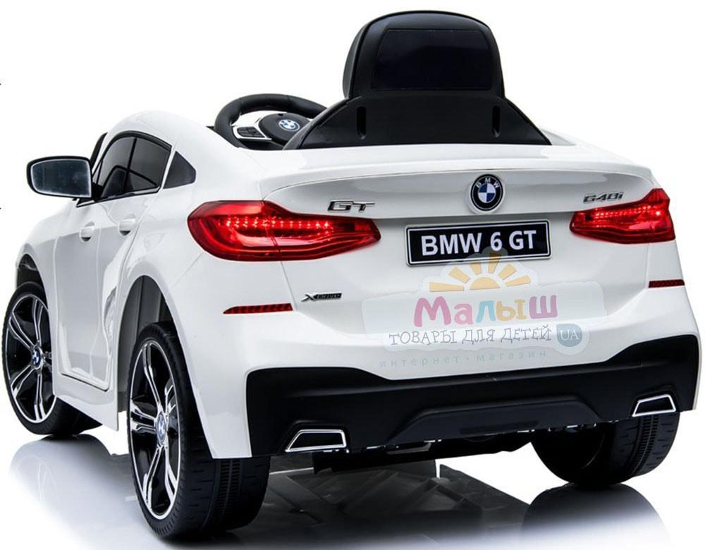Bambi M 4194 EBLR-1 BMW 6 GT задние фары светятся