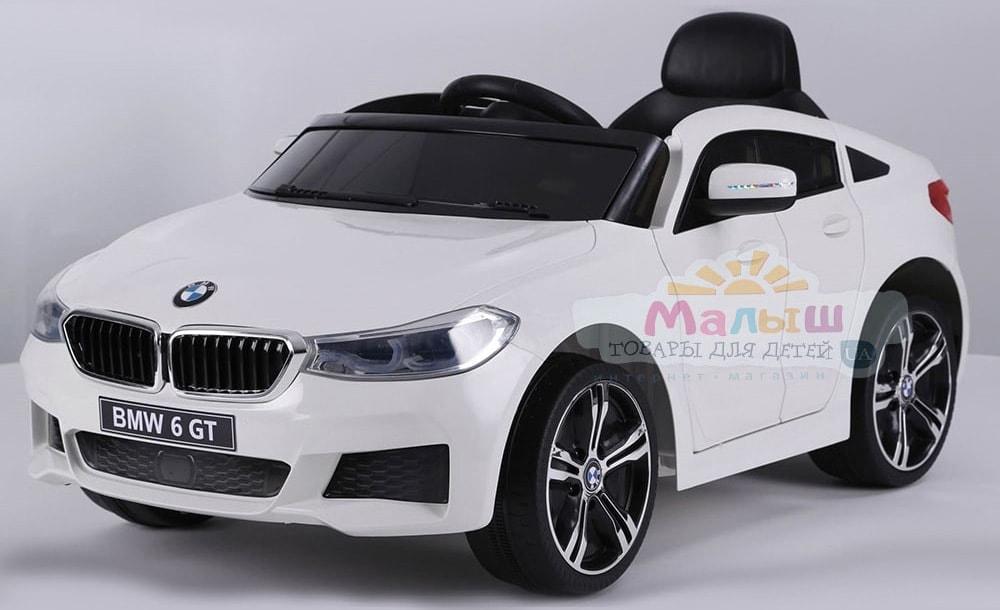 Bambi M 4194 EBLR-1 BMW 6 GT реалистичный дизайн