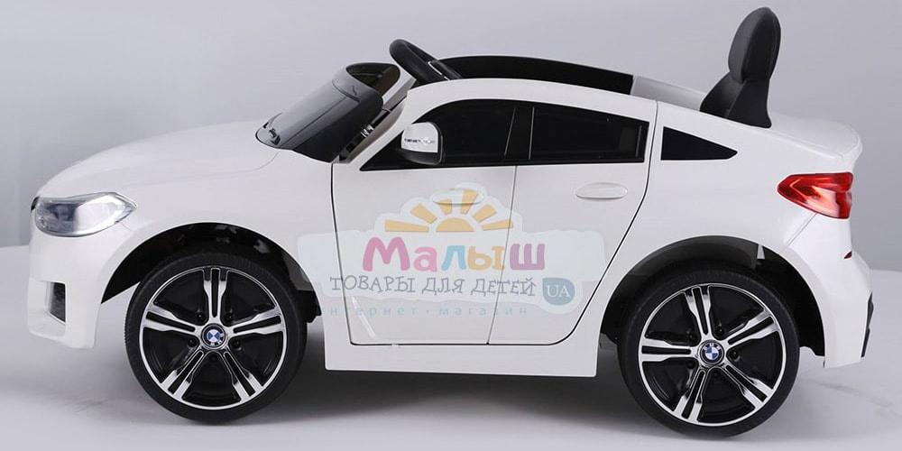 Bambi M 4194 EBLR-1 BMW 6 GT EVA колеса
