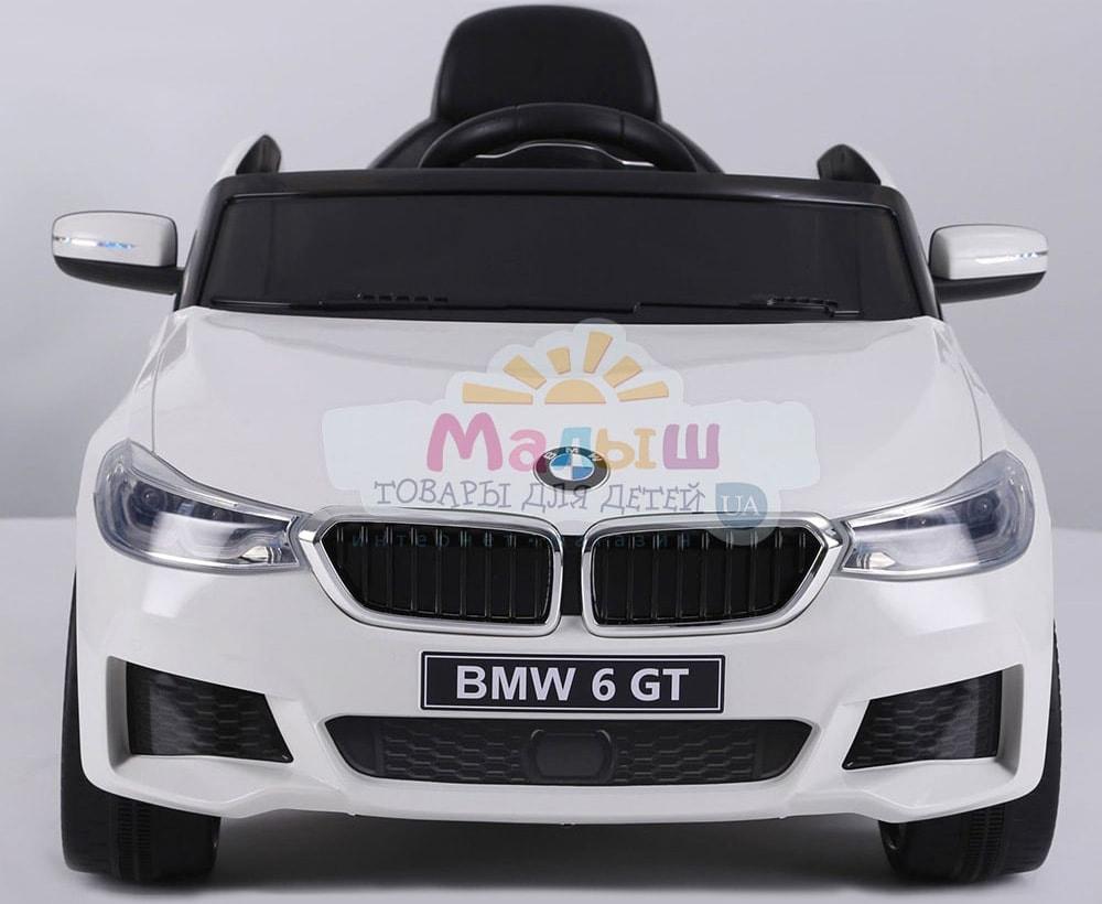 Bambi M 4194 EBLR-1 BMW 6 GT 1 посадочное место