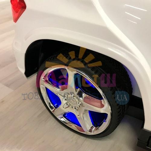 Bambi M 3186 L-1 подсветка колес